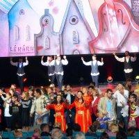 фестиваль еврейской музыки :: Ростислав
