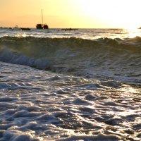 море :: Dorosia