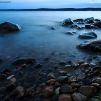 Пейзаж :: Rinat Kuyshin