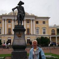 Павловский дворец :: Олег Николаев