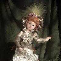 Кукла Джейн Эйр :: Нина Корешкова