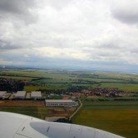 Небо :: vasya-starik Старик