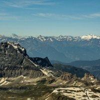 The Alps 2014 Italy Matterhorn 5 :: Arturs Ancans