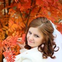 Свадьба Ирины и Максима :: Евгения