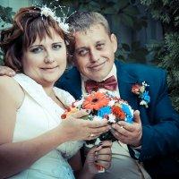 Свадьба - Роман & Юлия :: Анатолий Красовский