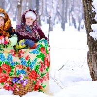 русские красавицы :: Наталья Слисаренко