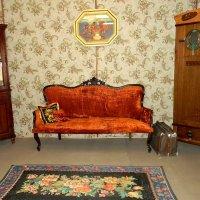 гостиная кoнца 19-го - начала 20-го века :: Надежда Ерыкалина