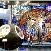 В музее Космоса :: Кай-8 (Ярослав) Забелин