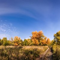 Панорама :: Nn semonov_nn