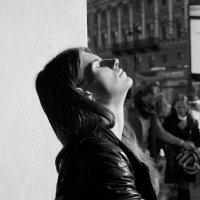 Немного солнца в дождливый день... :: Людмила Синицына