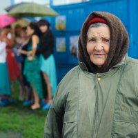 Бабушка :: Дмитрий Часовитин
