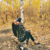 Осень :: Виктория Дмитриевна
