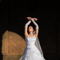 Невеста :: Александр Тарасевич