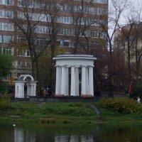 Харитоновский парк :: George Lobanov