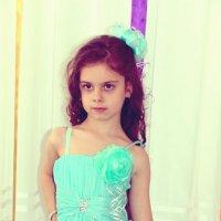 Маленькая красотка))) :: White T