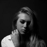 Портрет :: Даша Пачина