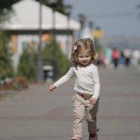 не позирующие детки :: Sergey Tkachev