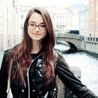 Любимка :: Ксения Бондарь