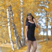 парк ВРЗ :: Женя Рыжов