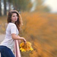 Осенний марафон :: Женя Рыжов