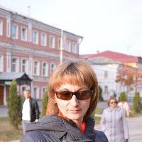 Жена :: Иван Иванович