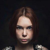 I... :: Алексей Иванов