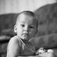 Ребёнок. :: Елена Лобанова