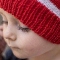 Малышка :: Евгения Беркина