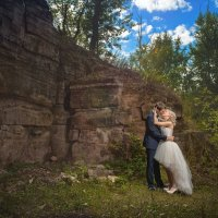Свадьба :: Aleksey Fedosov