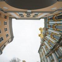 Лицей.. Екатерининский дворец :: tipchik