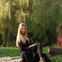 молодость прекрасна) :: Vitali Sheida