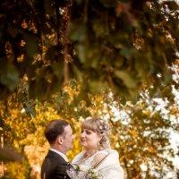 свадьба :: Александра Зайцева