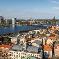 Riga. :: Aleksandr Papkov
