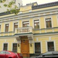 Московская архитектура. :: Елена