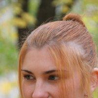 Мысли ни о чем.... :: Tatiana Markova