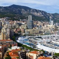 Монако :: Светлана Светлакова