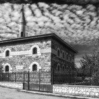 Мечеть в Соколином :: Игорь Кузьмин