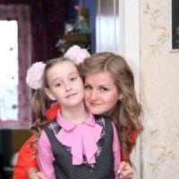 моя сестрён :: Сергей Блинов