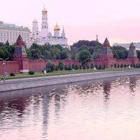 Москва :: Lika Shakhmatova