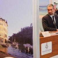 мечты об Италии :: Дмитрий Часовитин