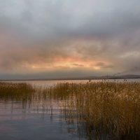 Озеро Кенон :: Сергей Брагин