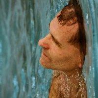 портрет в воде :: Екатерина Куприянова