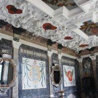 Интерьеры королевского дворца Розенборг :: Елена Павлова (Смолова)