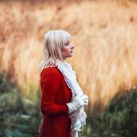Осенняя тоска :: Рома Фабров