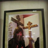 Выставка фотографии в Краеведческом музее г. Люберцы с 07октября - 07 ноября 2014 год :: Ольга Кривых