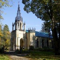 шуваловския церковь :: Максим Зорев