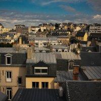 France/Le Havre :: Alena Kramarenko