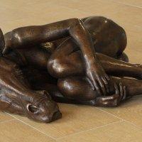 Скульптура :: Валерия  Полещикова