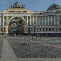 Как лучше проникнуться исторической значимостью места :: Valeriy Piterskiy