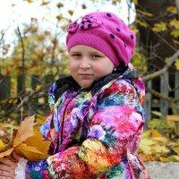 Осень пришла :: Константин Власов